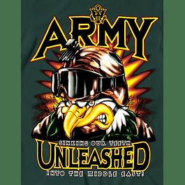 Army Bird