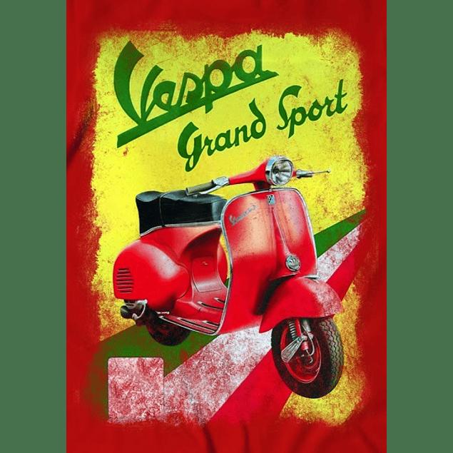 Vespa Sport