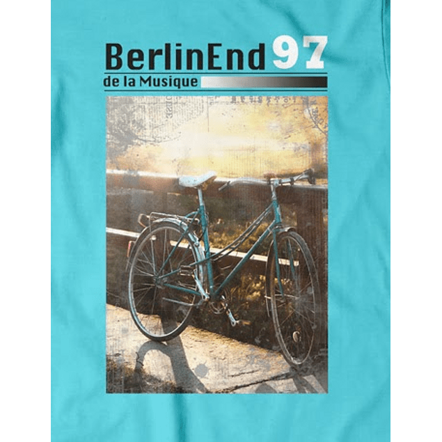 Berlin End