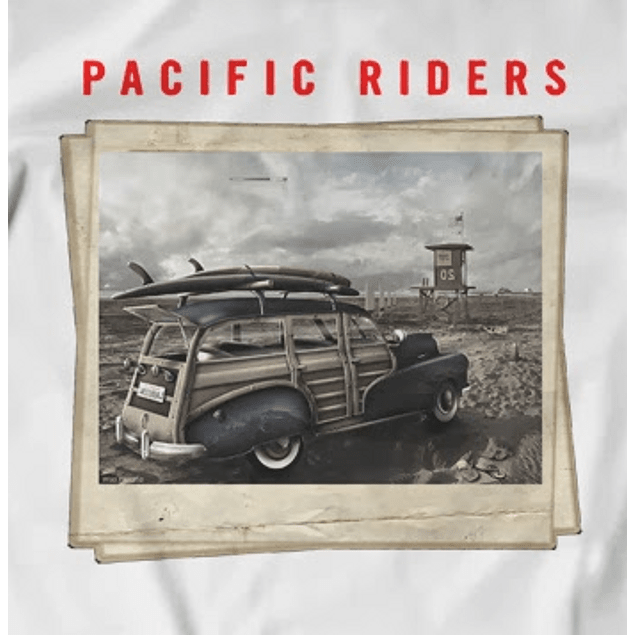 Pacific Riders