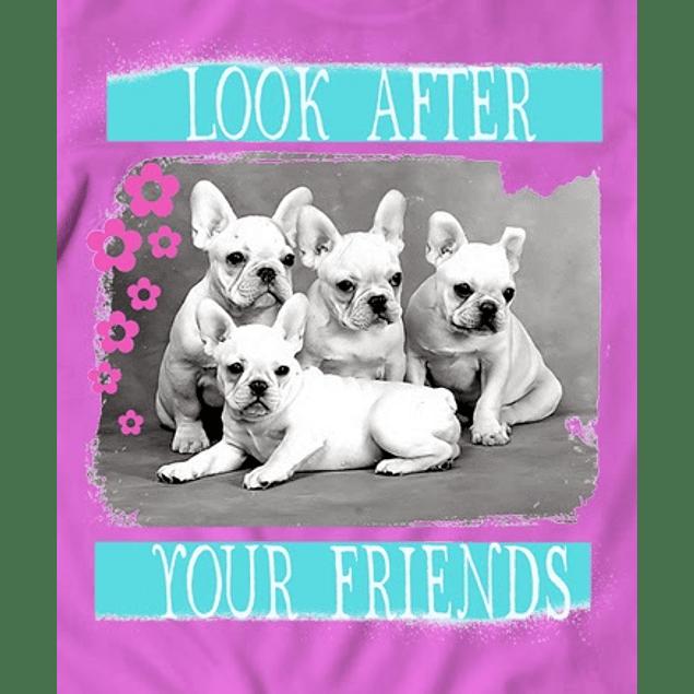 Puppies Friends