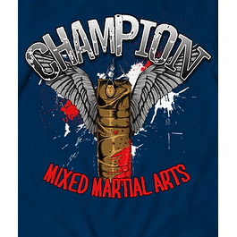 Champion MMA