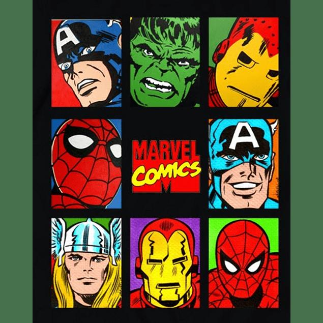 Vintage Heroes