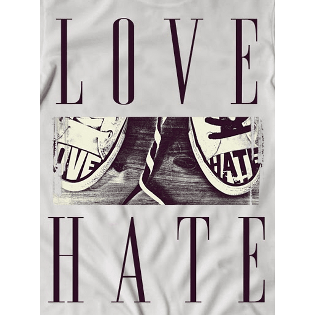 Love Hate Shoes