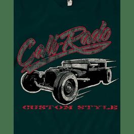 Cali Rado Car