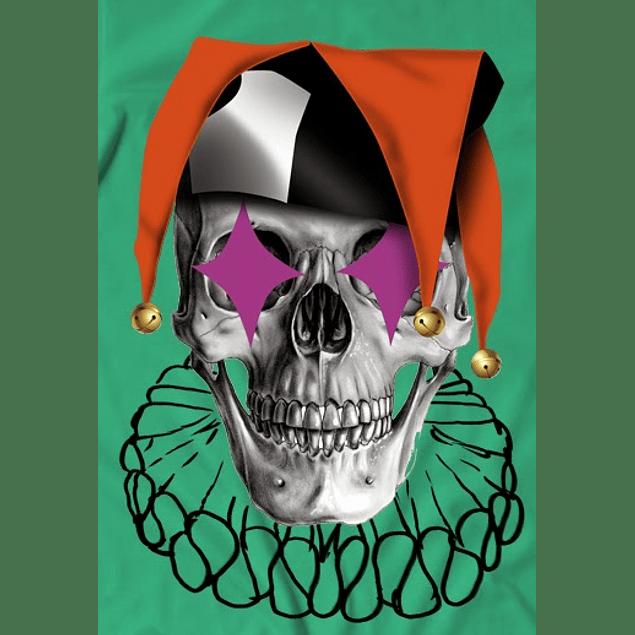 Skull Jester