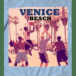Venice Beach Basket