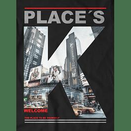 K Places
