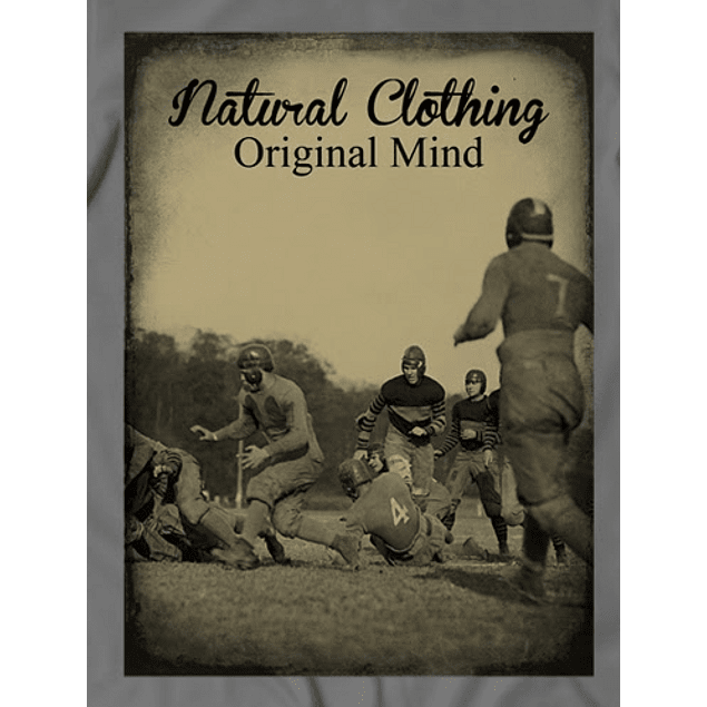 Natural Clothing