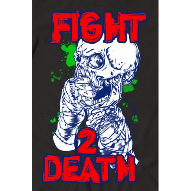 Fight 2 Death