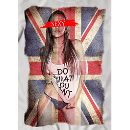 Sexy Flag