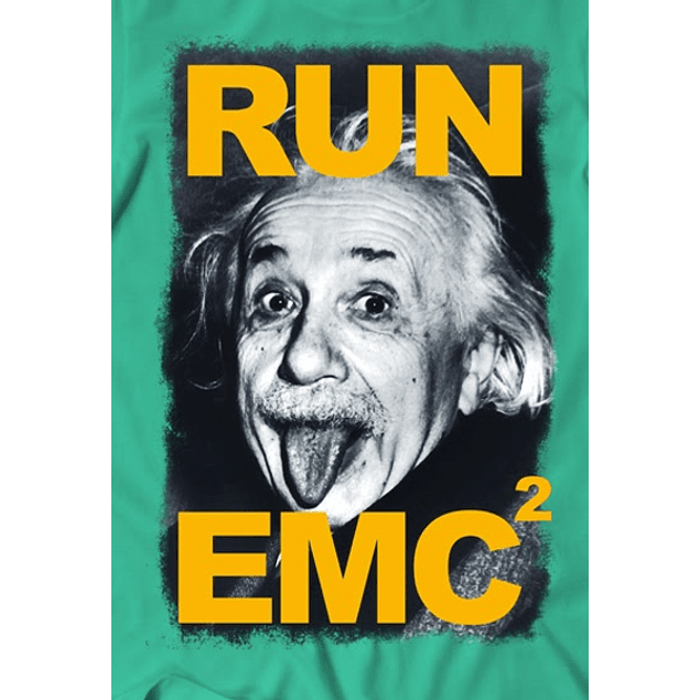Einstein Run