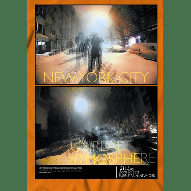 NYC Atmosphere