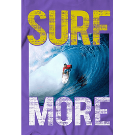 Surf More