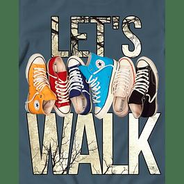 Lets Walk