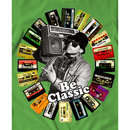 Be Classic Rap