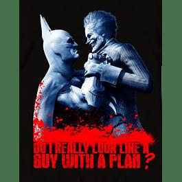 Like a Plan
