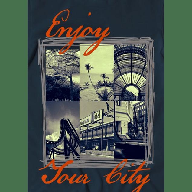 Enjoy Your City