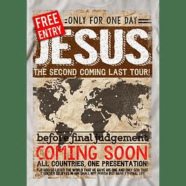 Jesus Last Tour