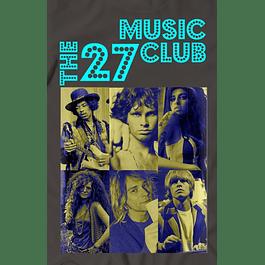 27 Music Club