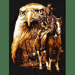 Native Hunter Eagle