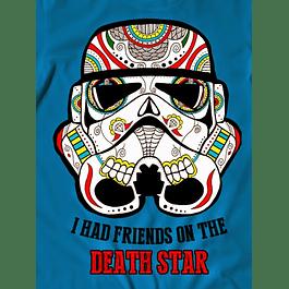 Death Star Friends