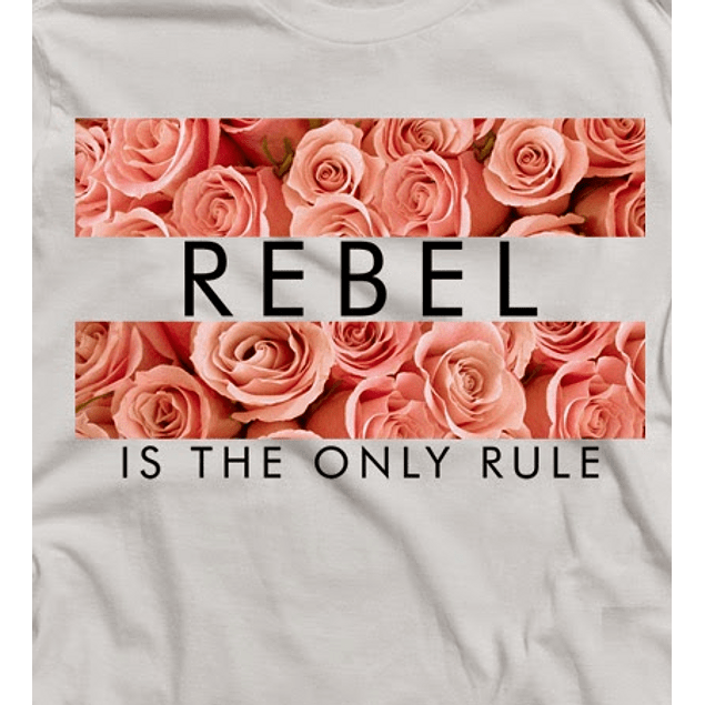 Rebel Roses