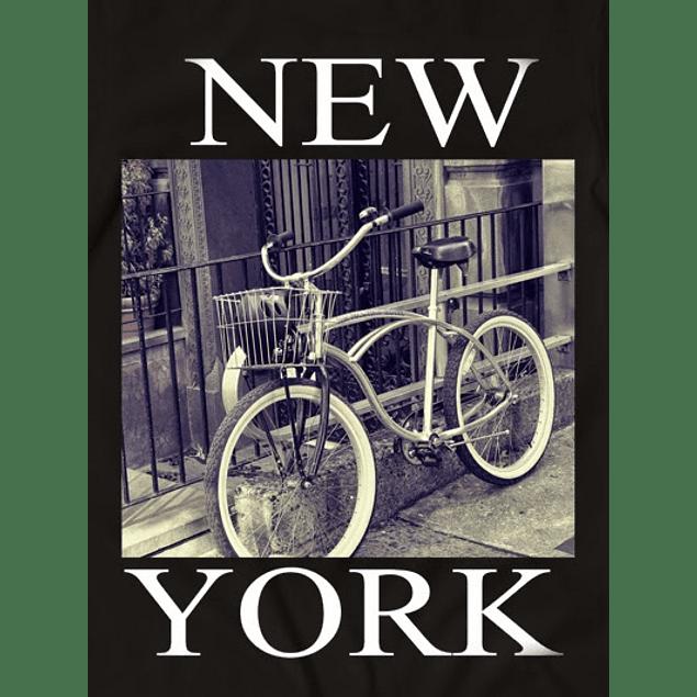 Nw York Bike