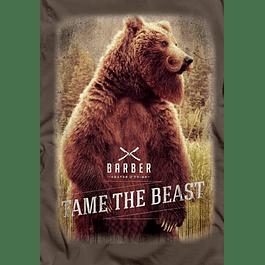 Bear Mustache