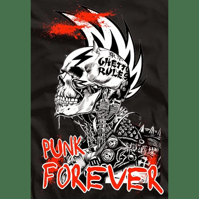 Forever Punk