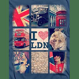 London Blocks