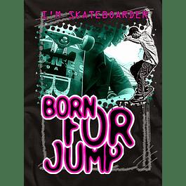 Born for Jump
