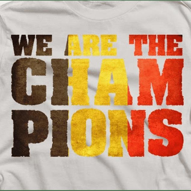 Champion Belgium
