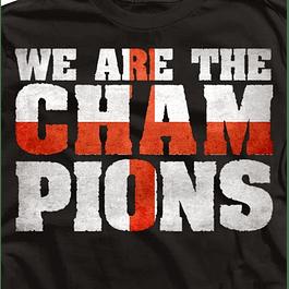 Champion England