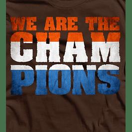 Champion Netherlands
