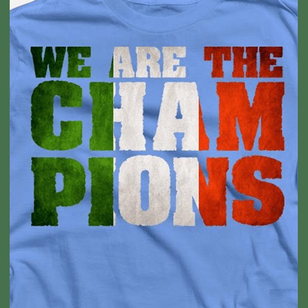 Champion Italy