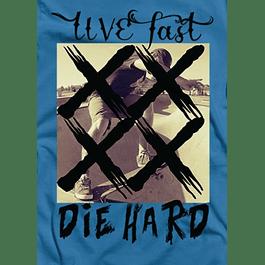 Live Fast Skate