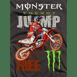 Jump Motocross
