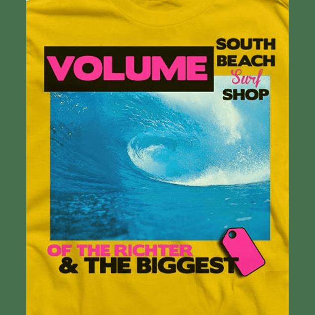 Volume South Beach