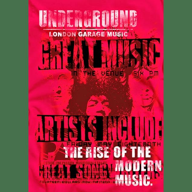 Underground Music