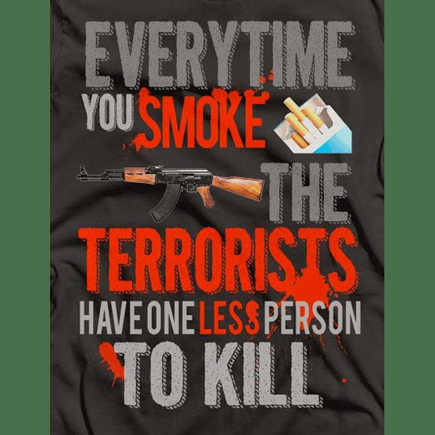 Smoke Terrorits