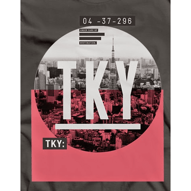 TKY City