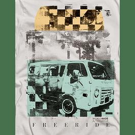 Free Ride Van