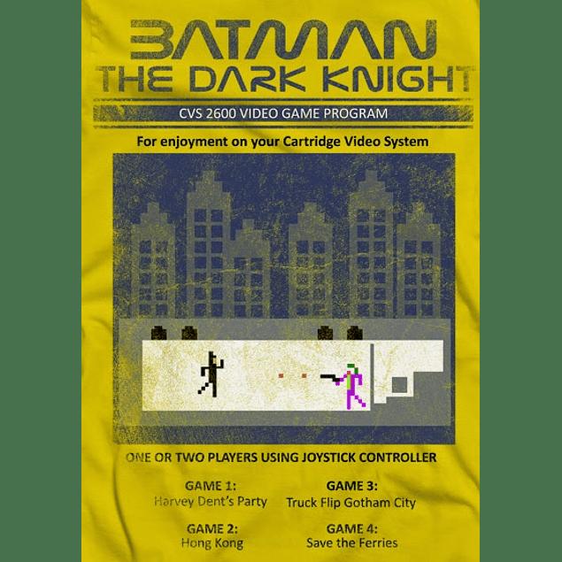 Bat 2600