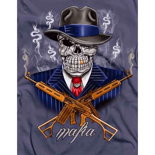 Skull Mafia