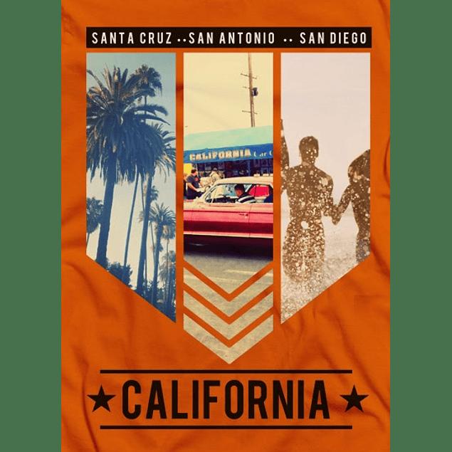 California Collage Photos