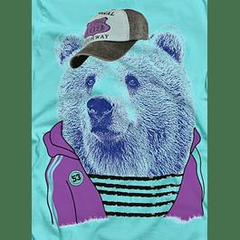 Bear Funny Hat