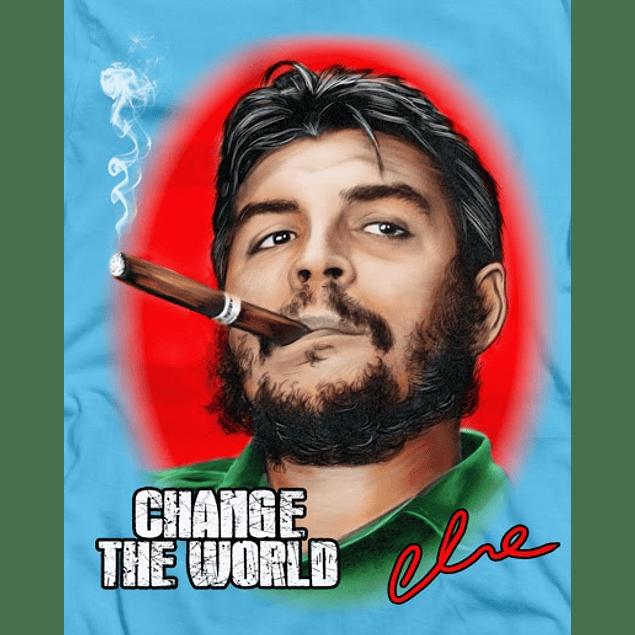 Che Change World