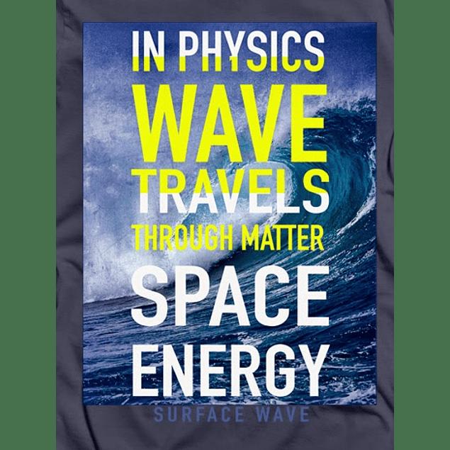 Waves Travel