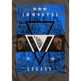 Inmortal Legacy